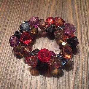 Jewelry - Multicolor Beaded Bracelet